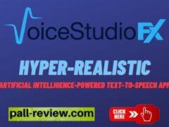 Voice Studio FX Review