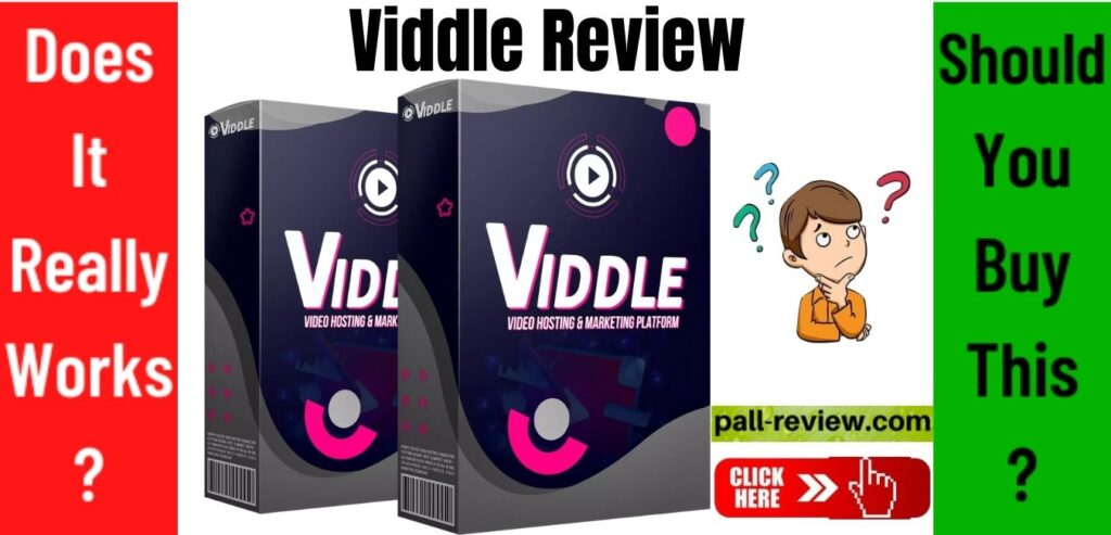 Viddle Review