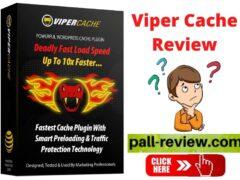 Viper Cache Review