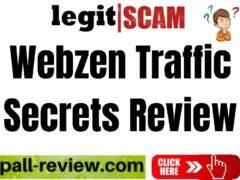 Webzen Traffic Secrets Review